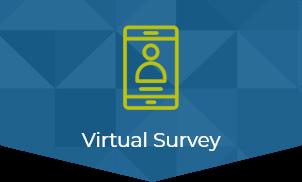 Virtual Survey Button