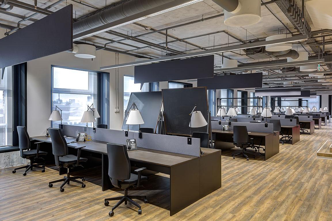 Furniture & Equipment Installation Milwaukee